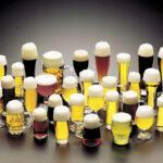 Copo de cerveja, um para cada estilo