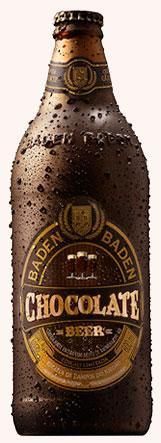 Baden Baden Chocolate