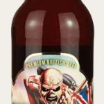 Cerveja do Iron Maiden já vendeu mais de 5 milhões de pints