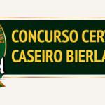 Concurso Mestre Cervejeiro Caseiro Bierland 2014