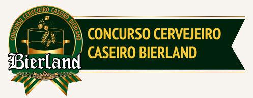 Concurso Mestre Cervejeiro Caseiro Bierland