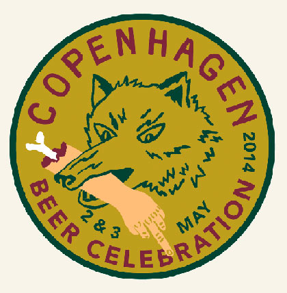 Copenhagen Beer Celebration 2014