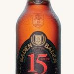 Baden Baden 15 anos produzida com lúpulo brasileiro