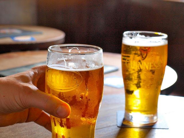 Um brinde as Moscas – Condado da Cerveja