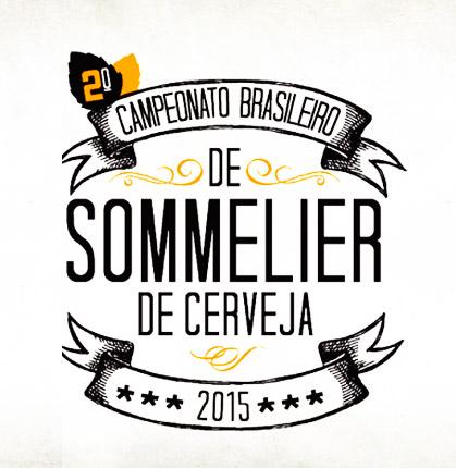 2º Campeonato de Sommeliers de Cervejas