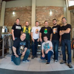 Brassagem da Cerveja Artesanal 100% Brasileira