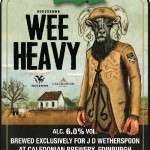 Bodebrown produzirá Cerveja Colaborativa na Escócia