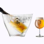 Cerveja com Ouro chega ao Brasil