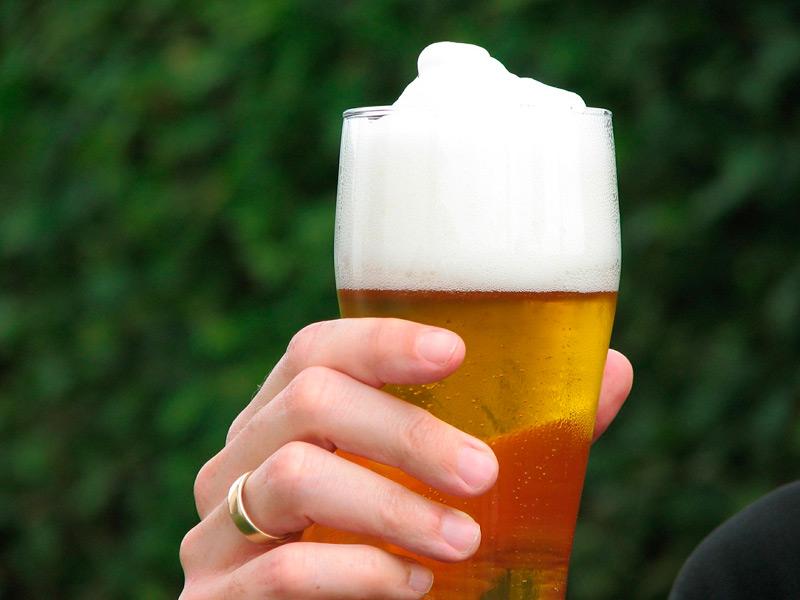 O segredo da Espuma da Cerveja