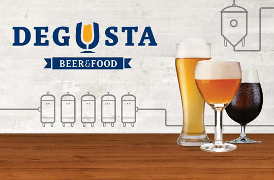 Degusta Beer & Food 2015