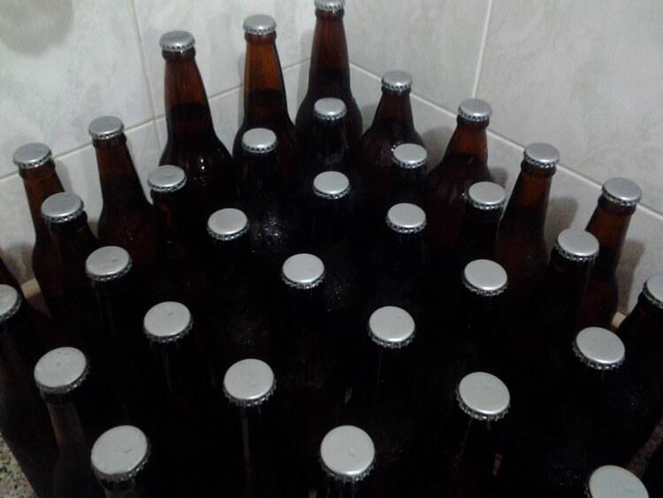 Envase da Cerveja Artesanal