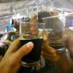 Está chegando o Mondial de La Bière 2015