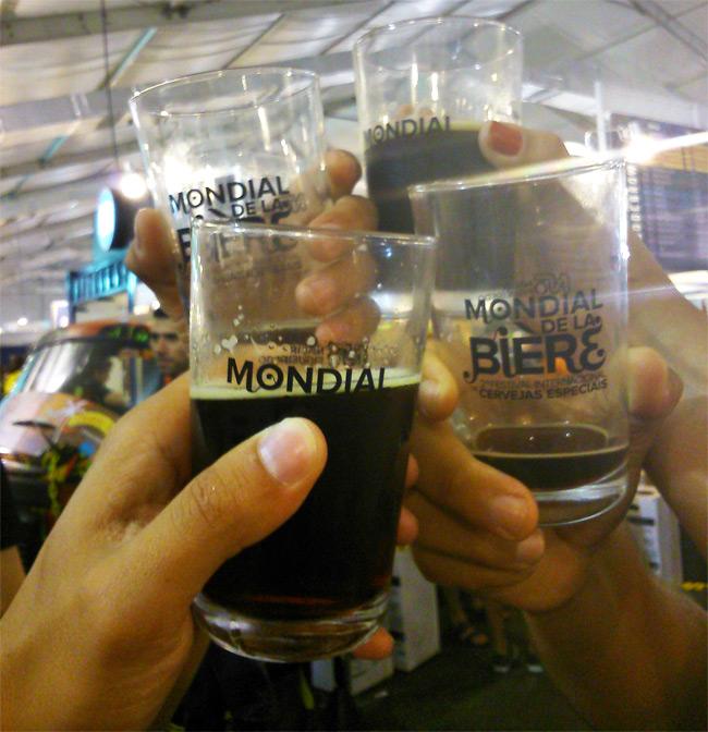 Mondial de La Bière 2015
