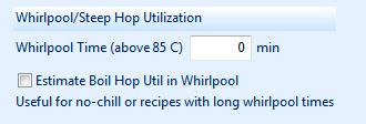 Whirlpool/Steep Hop