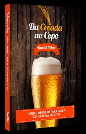 Livro Da Cevada ao Copo: O guia completo para fazer sua cerveja em casa